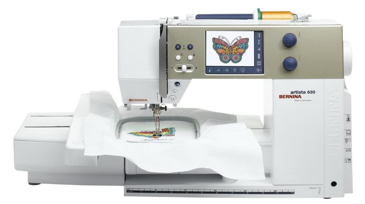 bernina sewing machines for sale