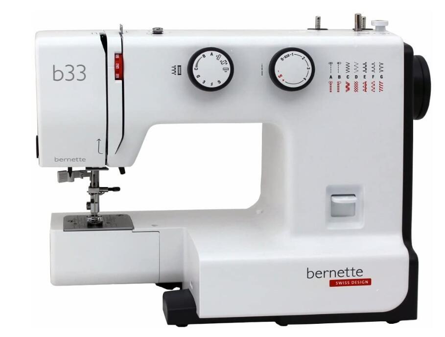 bernina sewing machine reviews