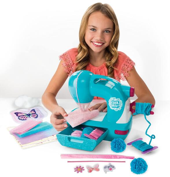 best children sewing machine
