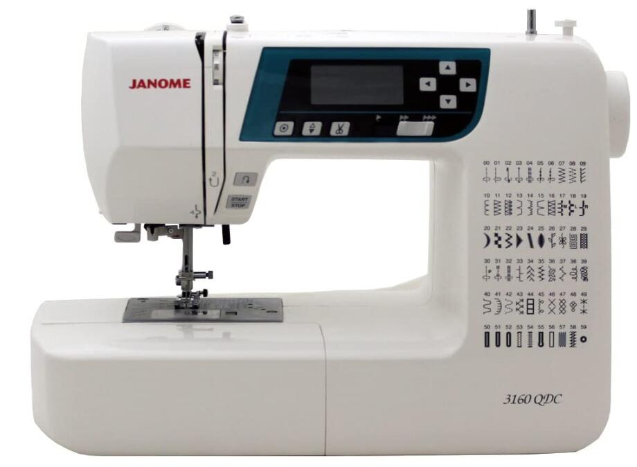 best computerized sewing machine for cloth designer