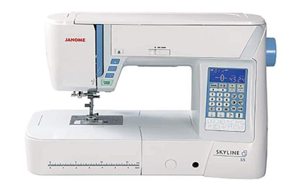 best sewing machine for professional use
