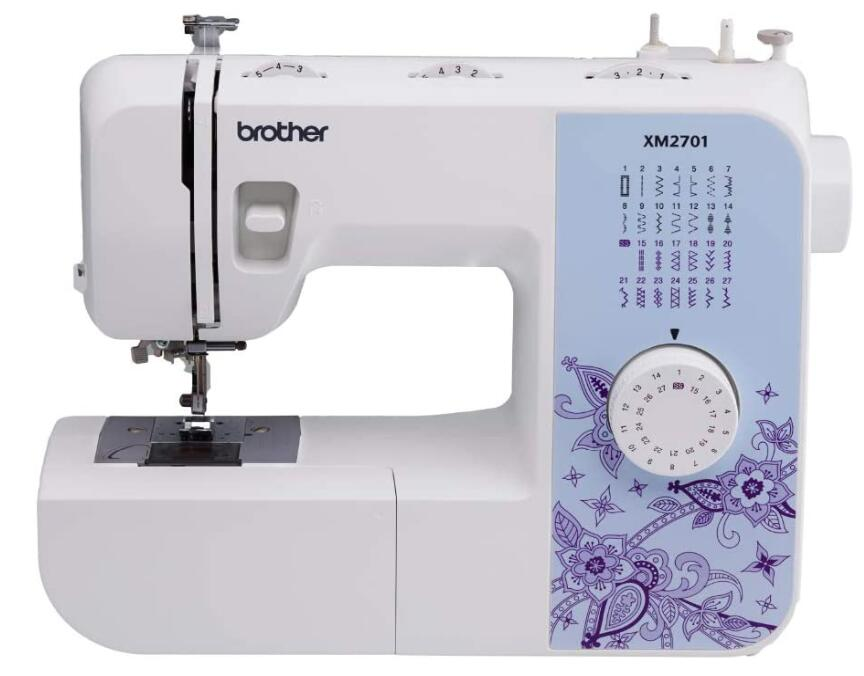 brother sewing machine for cloth designer