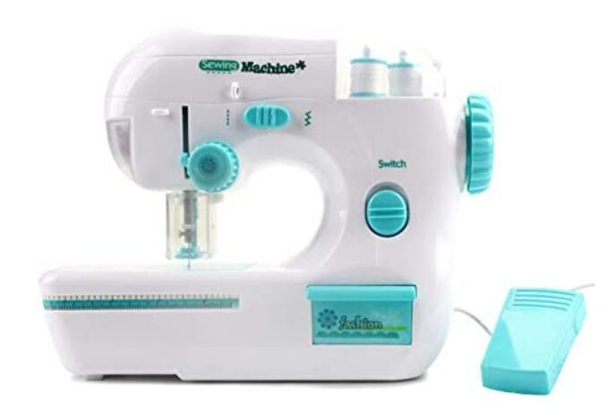 best cheap kids sewing machine