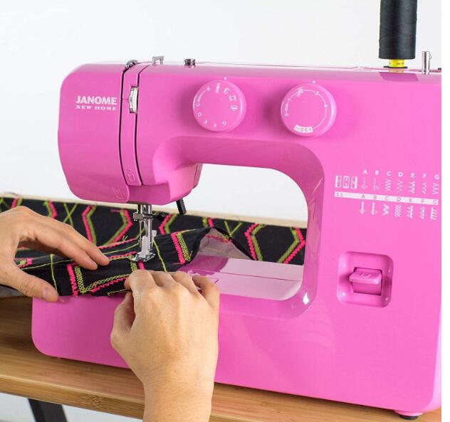 child friendly sewing machines