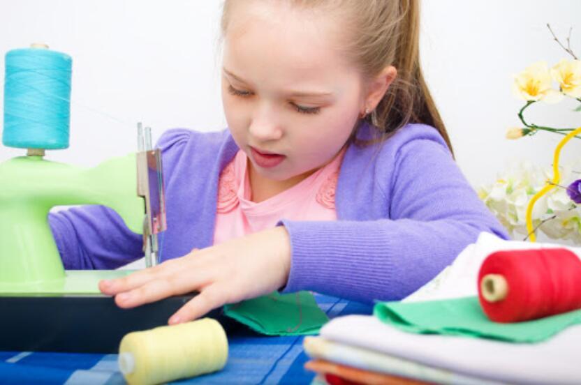 best child safe sewing machine