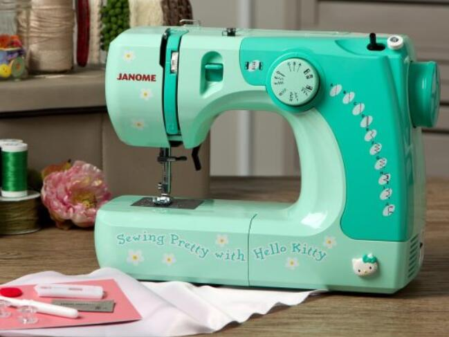 best children sewing machine for beginners
