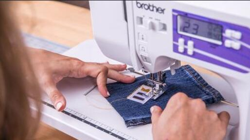 best cloth designer sewing machine review