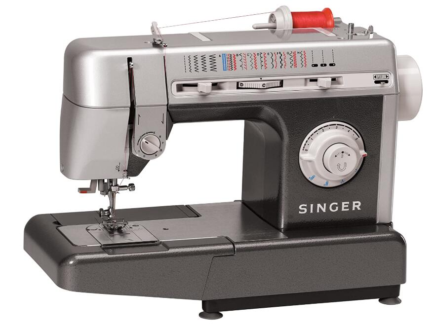 good commercial sewing machine