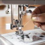 How to Start Stitching on a Sewing Machine?