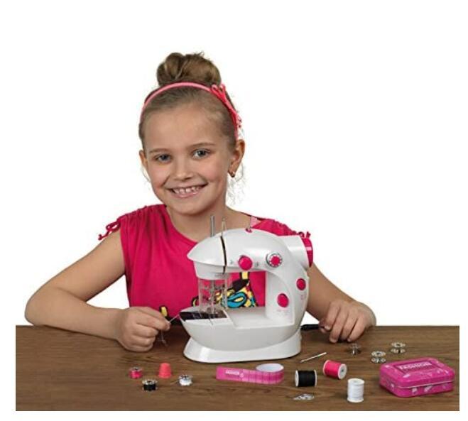 janome childrens sewing machine
