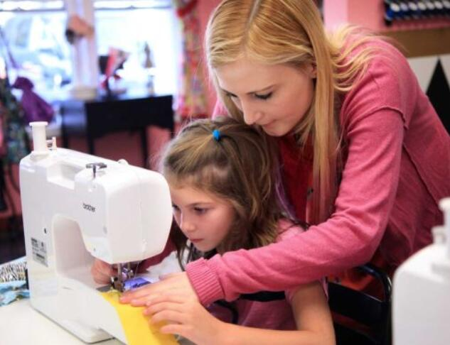 best janome kids sewing machine
