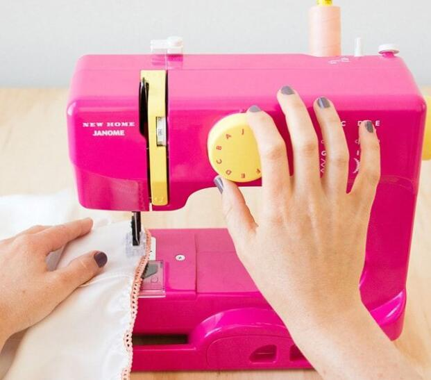 janome sewing machine for children