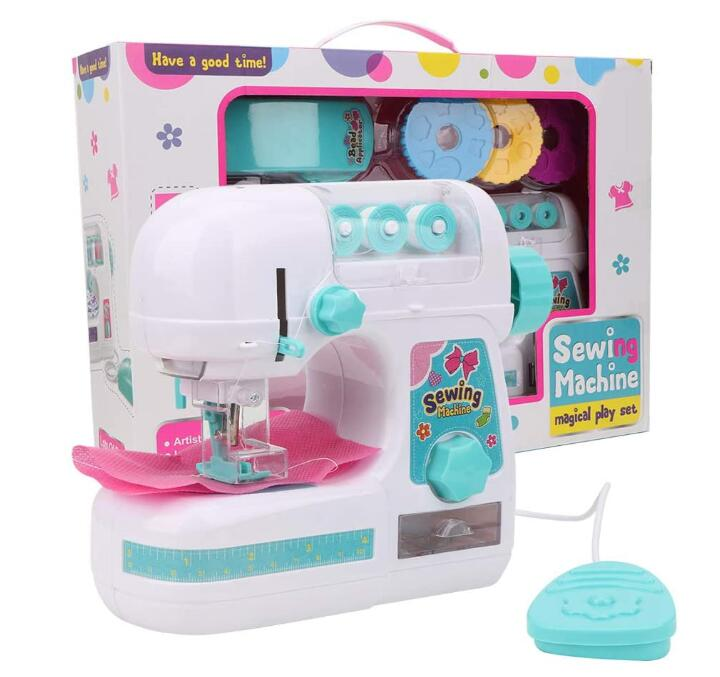 best kid friendly sewing machine