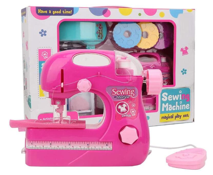 best kids first sewing machine