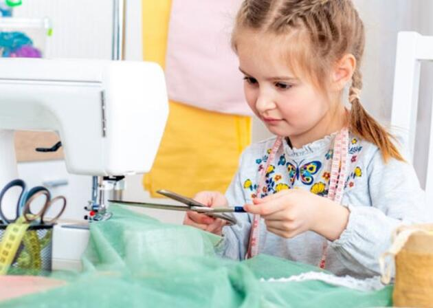 kids sewing machine reviews