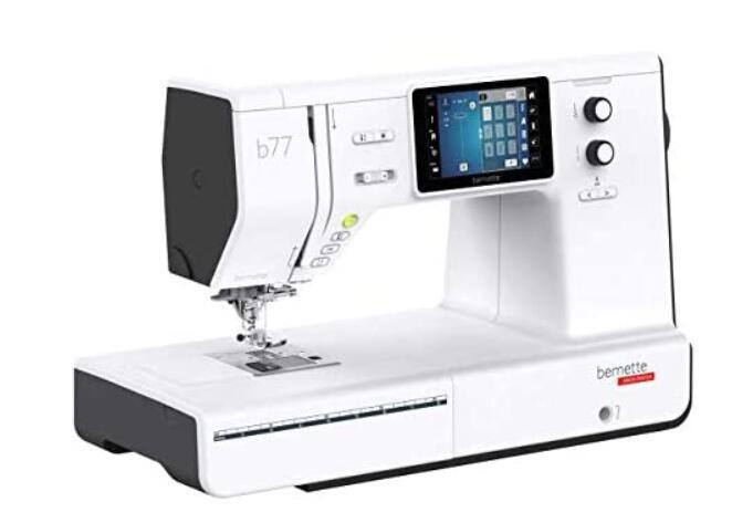 new bernina sewing machines