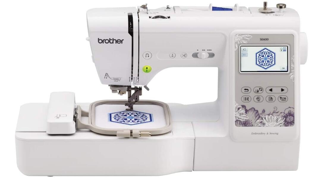 professional sewing machine brands