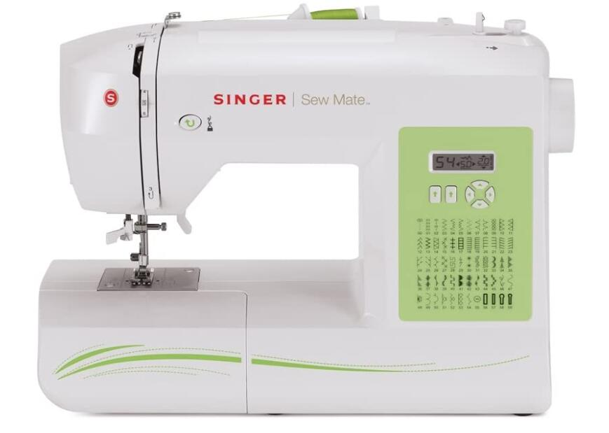 best professional sewing machine for portable
