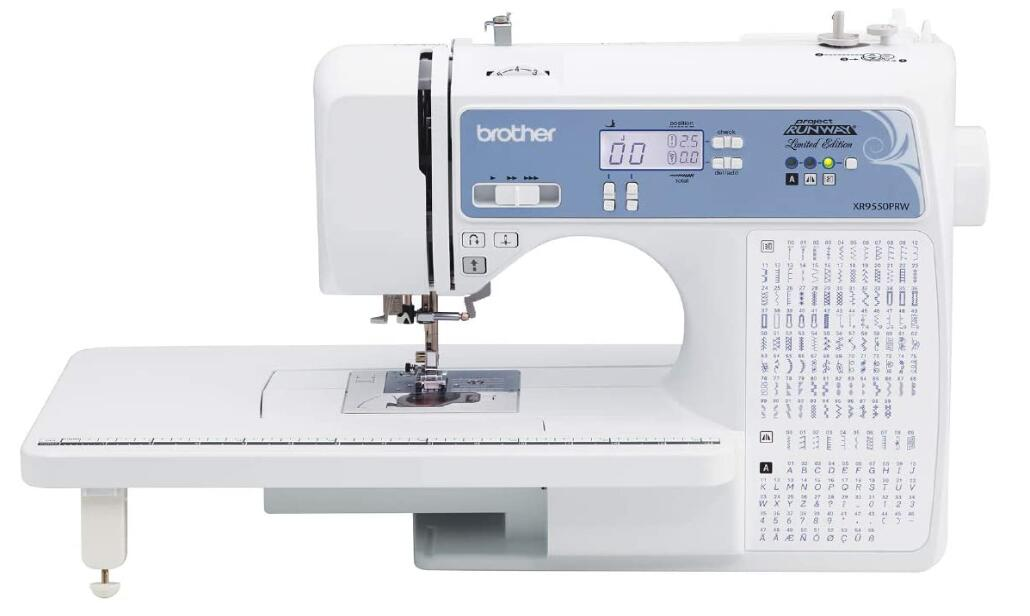 professional sewing machine price