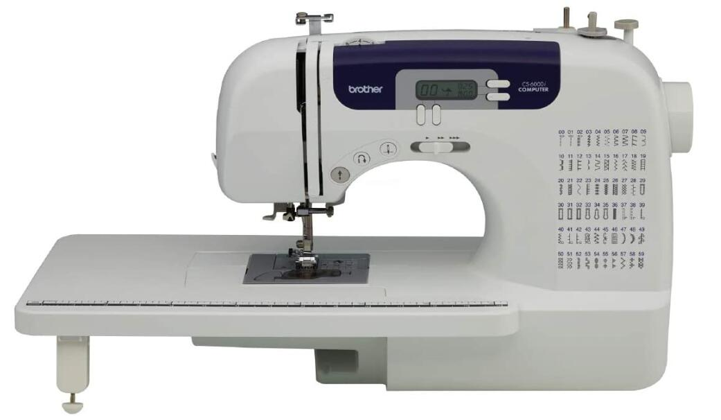 professional sewing machine reviews