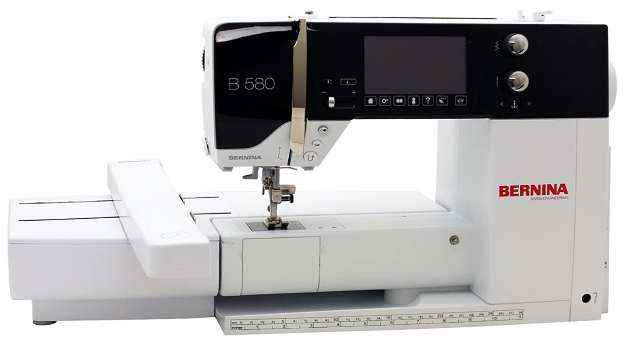 second hand bernina sewing machines