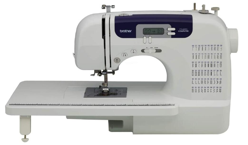 best sewing and quilting machine for cloth designer