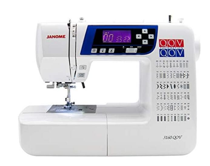 sewing machine for professional use