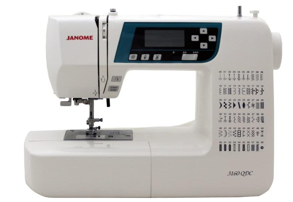 best singer commercial sewing machine