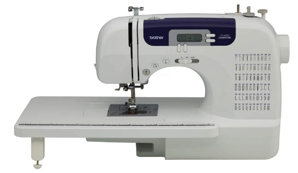 used commercial sewing machine