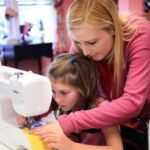Best Beginner Sewing Machine for Child Reviews