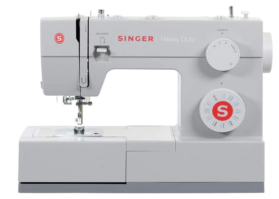 best sewing machine for clothing construction