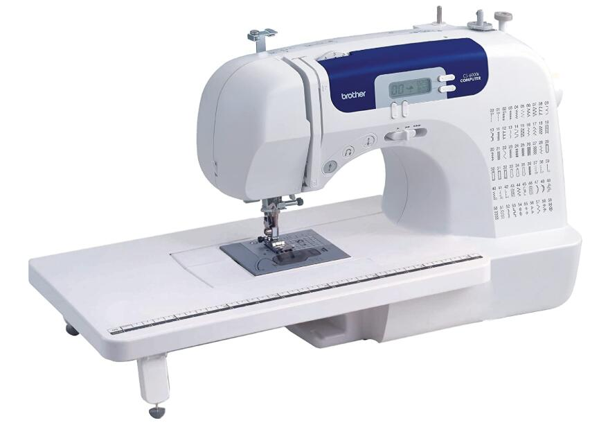 best sewing machine for making clothes