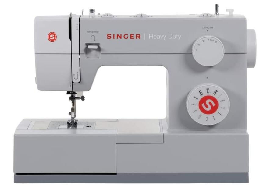 best singer sewing machine for clothes