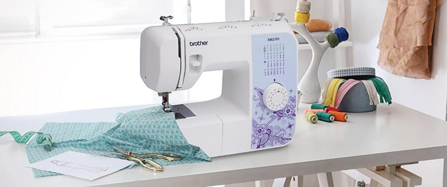brother xm2701 sewing machine