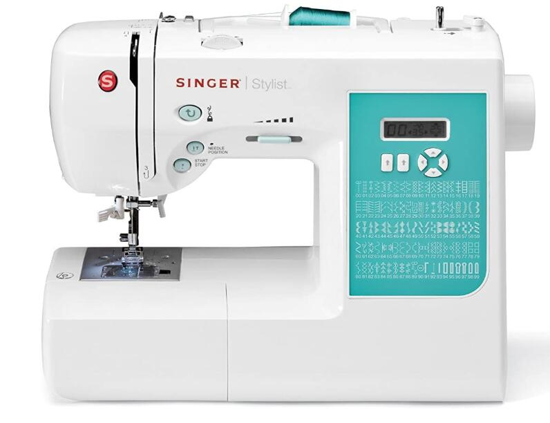 good sewing machine for home use