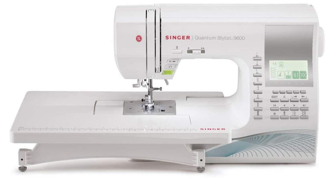 good sewing machine for making clothes