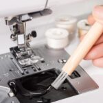 How to Use Automatic Sewing Machine?