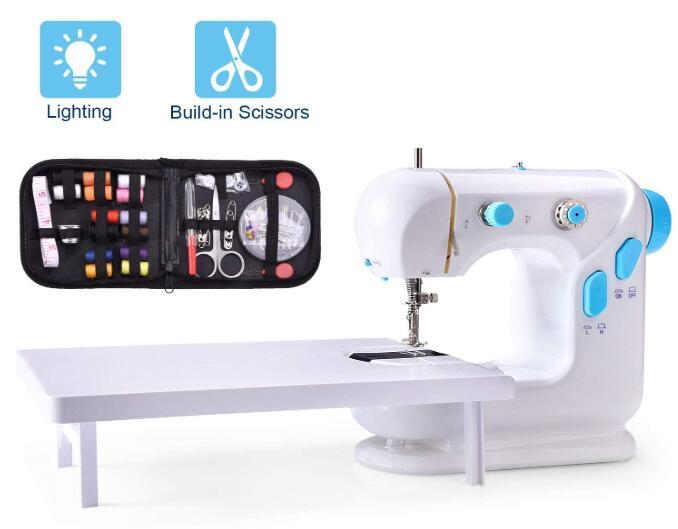 mini sewing machine for beginner child