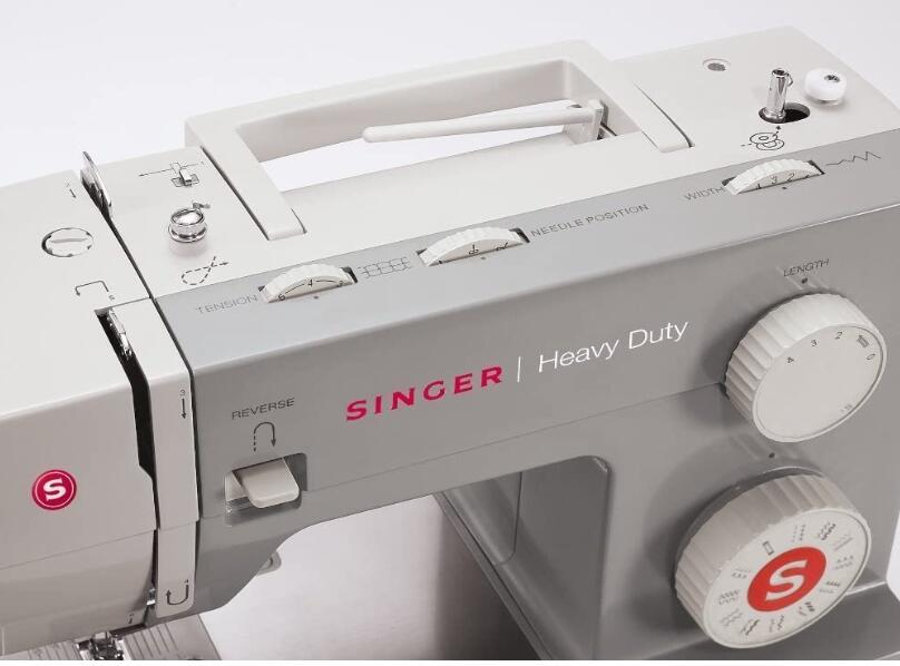 singer 4411 sewing machine motor