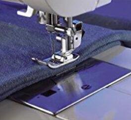 singer 4432 high sewing speed