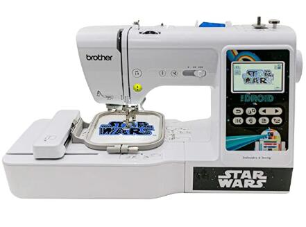 best all round sewing machine
