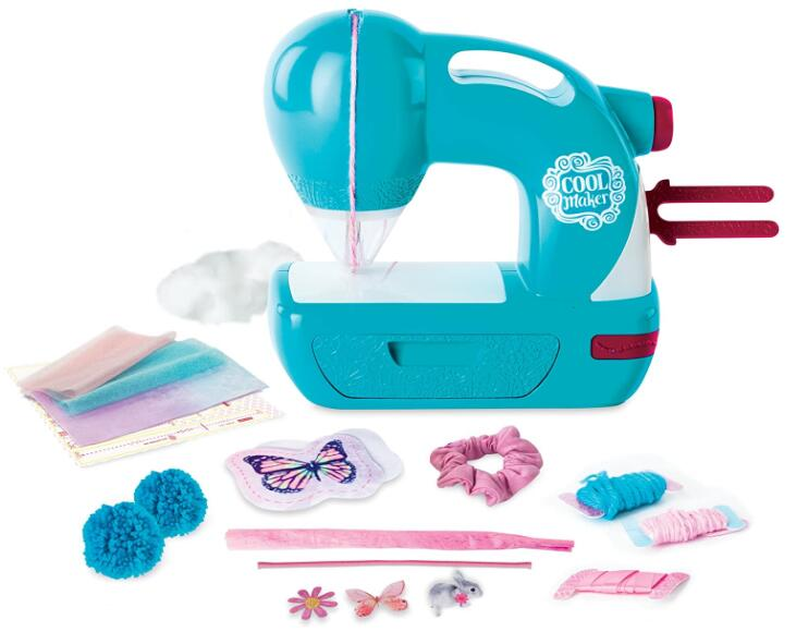 toy sewing machine for kid beginners