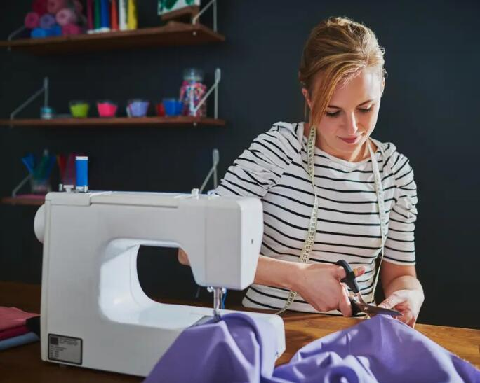 why you need a home sewing machine