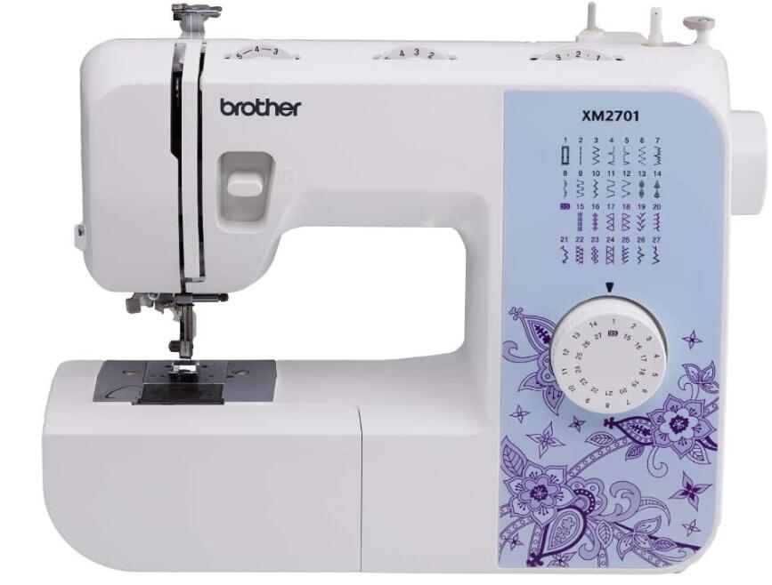xm2701 sewing machine