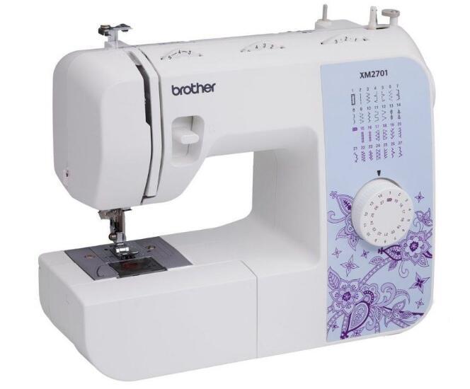 xm2701 sewing machine