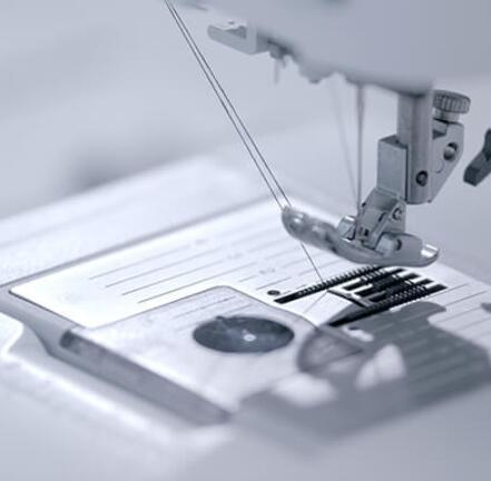 how to learn embroidery machine