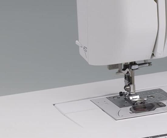brother xr3240 computerized sewing machine review