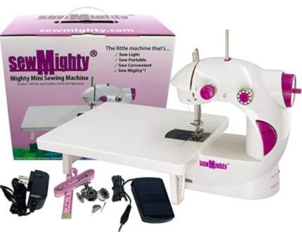 cheap electric sewing machine