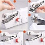 What is the Best Mini Sewing Machine - Detailed Mini Sewing Machine Operation