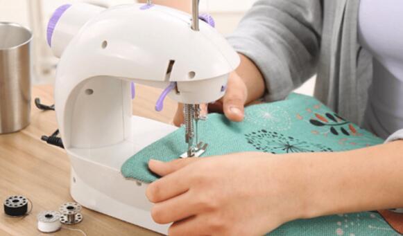 sew mini sewing machine